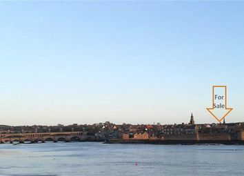 Thumbnail 2 bed flat for sale in St Aidens House, Berwick Upon Tweed