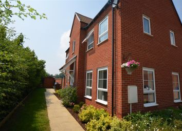 Thumbnail 3 bed semi-detached house for sale in Wren Crescent, Bodicote, Banbury