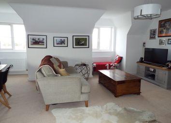 Thumbnail 2 bed flat to rent in Maizey Road, Tadpole Garden Village, Swindon