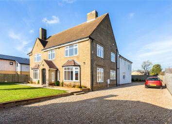 Thumbnail 6 bed detached house for sale in Chacombe Road, Middleton Cheney, Banbury, Northamptonshire