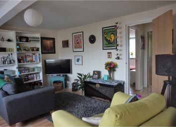 Thumbnail 2 bed flat for sale in Church Leaze, Shirehampton