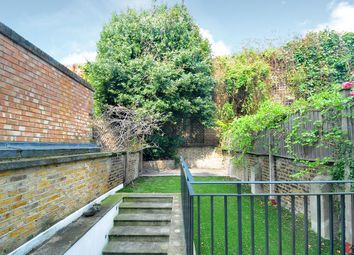 Thumbnail 3 bed property to rent in Maunsel Street, Westminster, London