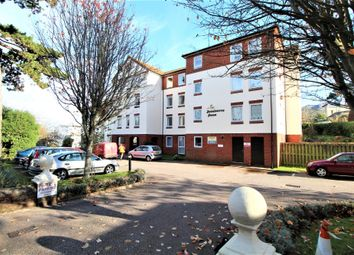 Thumbnail 1 bed flat for sale in Belle Vue Road, Paignton