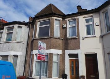 Thumbnail 2 bed terraced house for sale in Montagu Road, Edmonton