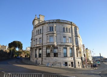 Thumbnail 3 bed flat for sale in Harbour Parade, Ramsgate