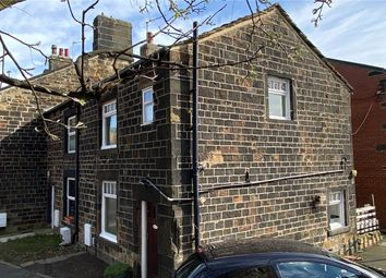 Thumbnail 1 bed end terrace house for sale in Staincliffe Mill Yard, Halifax Road, Staincliffe, Dewsbury