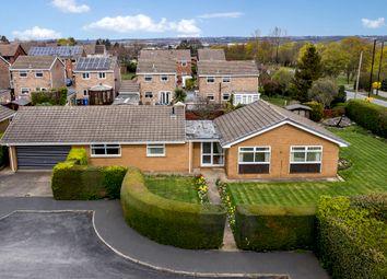 Thumbnail 4 bed detached bungalow for sale in Twickenham Glen, Halfway, Sheffield