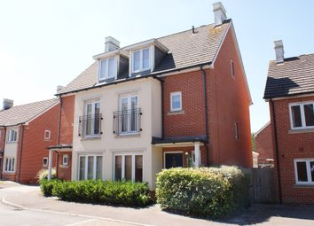 Thumbnail 3 bed property for sale in Baynton Road, Woking, Surrey