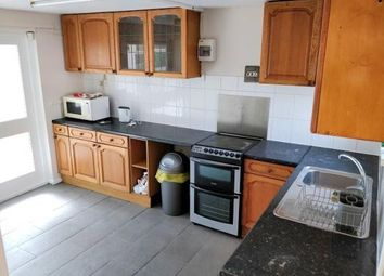 Thumbnail 3 bed terraced house to rent in Wilmott Way, Winklebury, Basingstoke, Hampshire