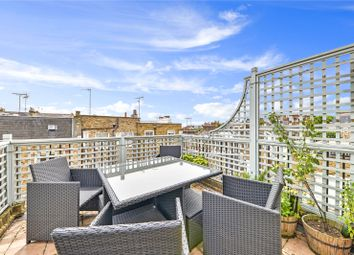 3 bed maisonette for sale in Gloucester Walk, Kensington, London W8