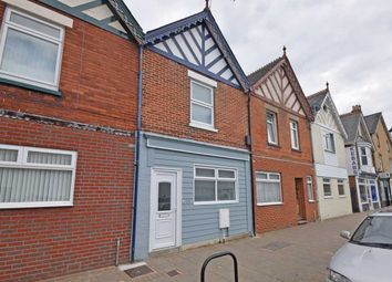 Thumbnail 2 bed terraced house to rent in Clarence Road, East Cowes