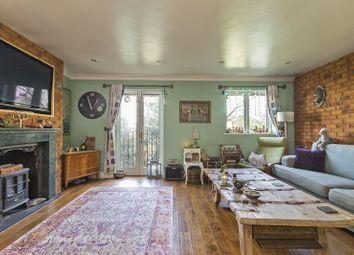 Thumbnail 4 bedroom town house for sale in Ridgeway Gardens, Highgate