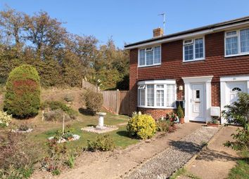 4 bed end terrace house for sale in Lynholm Road, Polegate BN26