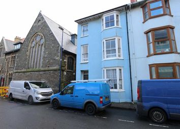 Thumbnail 5 bed end terrace house for sale in Bath Street, Aberystwyth