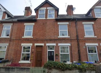 Thumbnail 3 bed terraced house for sale in Granville Avenue, Long Eaton, Nottingham, Nottinghamshire