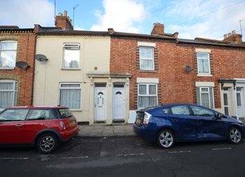 Thumbnail 3 bedroom terraced house for sale in Alcombe Road, The Mounts, Northampton