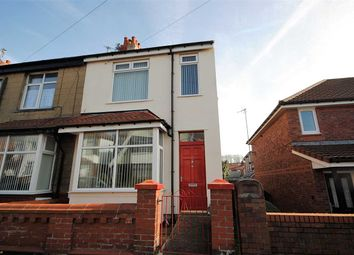 Thumbnail 3 bedroom property to rent in Hollywood Avenue, Blackpool
