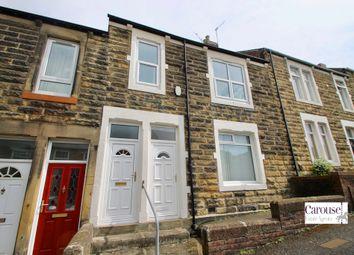 Thumbnail 3 bed flat for sale in Clarke Terrace, Felling, Gateshead