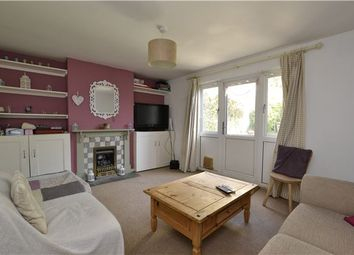 Thumbnail 3 bedroom end terrace house for sale in Milverton Gardens, Bristol