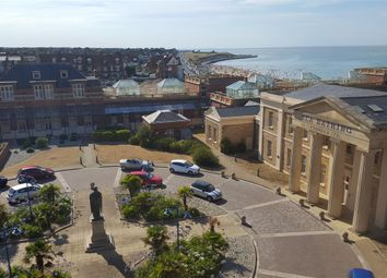 Thumbnail 1 bed flat to rent in Victoria Court, The Royal Seabathing, Canterbury Road, Margate