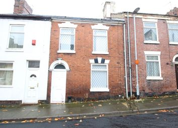 Thumbnail 2 bed property to rent in Bank Street, Tunstall, Stoke-On-Trent