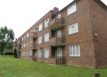 Thumbnail 3 bed flat for sale in Aubyn Square, London