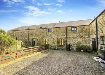 Thumbnail 3 bed barn conversion for sale in Hartlaw, Morpeth, Northumberland