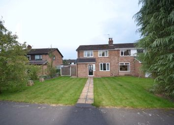 Thumbnail 3 bed property for sale in Dingle Avenue, Appley Bridge, Wigan