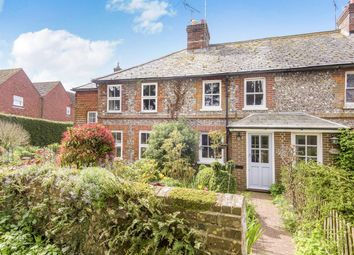 Thumbnail 2 bed terraced house for sale in School Lane, Compton
