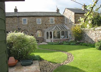 Thumbnail 3 bed semi-detached house to rent in The Old School House, Brough, Kirkby Stephen, Cumbria
