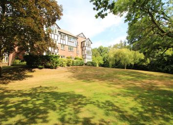 Thumbnail 2 bed flat to rent in Heyes Lane, Alderley Edge