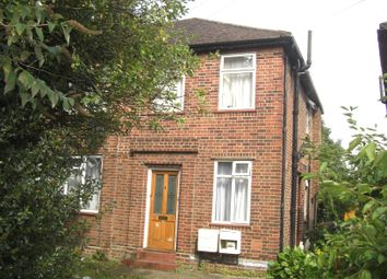 Thumbnail 2 bed maisonette to rent in Shelley Avenue, Greenford