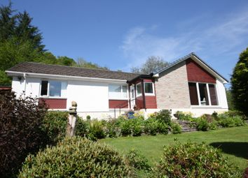 Thumbnail 4 bed detached bungalow for sale in Dunnottar, Stronmilchan, Dalmally