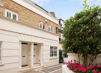 4 bed terraced house for sale in College Place, Chelsea, London SW10