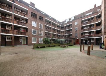 Thumbnail 2 bed flat for sale in Cheverell House, Pritchards Road