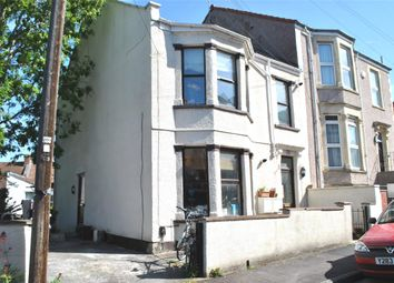 Thumbnail 2 bed flat to rent in Islington Road, Bristol