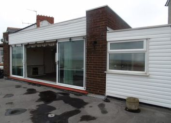 Thumbnail 3 bed flat to rent in Rhos Promenade, Rhos On Sea, Colwyn Bay