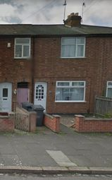 Thumbnail 2 bed terraced house for sale in Prestwold Road, Leicester, Leicestershire
