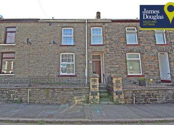 Thumbnail 3 bed terraced house for sale in Thompson Street, Ynysybwl, Pontypridd, Rhondda Cynon Taff