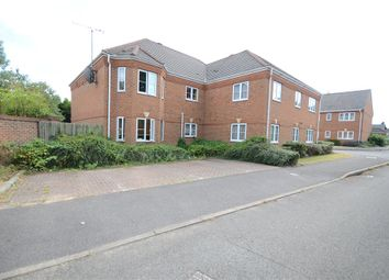 Thumbnail 2 bedroom flat for sale in Little Horse Close, Earley, Reading