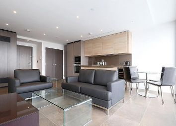 Thumbnail 1 bed flat to rent in Chronicle Tower, City Road, Old Street, Shoreditch, Islington, London