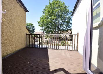 Thumbnail 1 bed flat for sale in Soundwell Road, Bristol