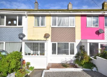 3 bed terraced house for sale in St. Peters Way, Porthleven, Helston TR13