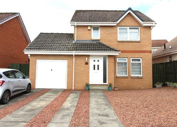 Thumbnail 3 bed detached house for sale in 32, Burns Wynd, Stonehouse, Larkhall, South Lanarkshire