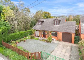 Thumbnail 3 bed detached house for sale in Two Hoots, Broad Street, Presteigne