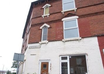 Thumbnail 2 bed terraced house to rent in 1, Lord Haddon Road, Ilkeston