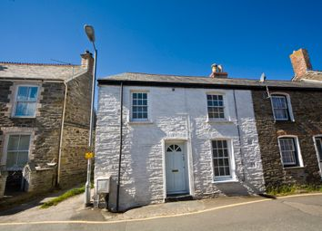 Thumbnail 1 bed cottage to rent in Park Road, Wadebridge