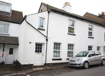 Thumbnail 3 bed end terrace house for sale in Fore Street, Ipplepen, Newton Abbot