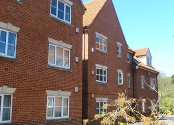 Thumbnail 2 bed flat to rent in Ketts Hill, Norwich