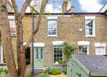 Thumbnail 2 bed terraced house for sale in Malthouse Passage, London